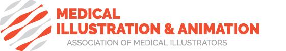 Artists Join! :: Medical Illustration & Animation Logo